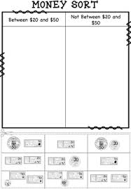 money worksheets higher order thinking hots grade 3 and 4