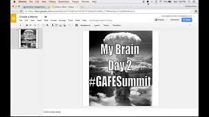 Make A Meme With 2 Pictures - create a meme in google slides youtube
