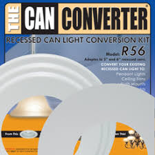 converter kit for recessed lighting the can converter recessed can light conversion kits