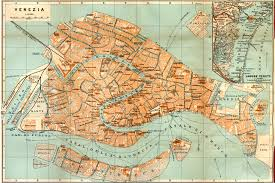 Creative Maps Free Maps Of Venice