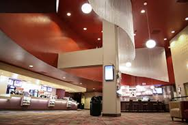 Landmark Theatre Bethesda Row - about bethesda row cinema landmark theatres
