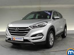 hyundai tucson used hyundai tucson for sale second hand u0026 nearly new cars