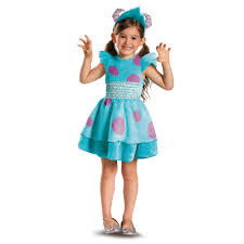 sully costume for girls cute halloween costume ideas for kids