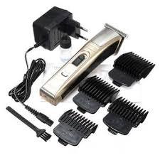 Alat Cukur jual kemei alat cukur rambut dan baby km 5017 model charger