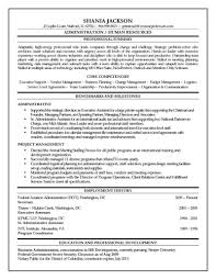Linux Administrator Resume Sample by Administrator Resume Sample Free Resume Example And Writing Download