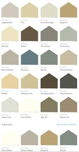 benjamin moore 2016 colour of the yearinterior paint color schemes