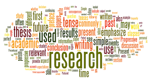 tag cloud to your title page  Scribbr