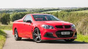 vauxhall vxr maloo revealed the cars we loved driving in 2017 motoring research