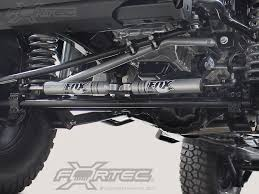 jeep steering stabilizer steering stabilizers fox racing shox ft 983 50 021 2 fortec