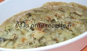 cuisiner les cotes de blettes côtes de blettes au gratin recette accompagnement blette