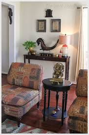 Ethnic Indian Home Decor Ideas by The East Coast Desi My Living Room A Reflection Of India Diwali