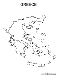 6 images of greece map coloring page ancient greece map coloring