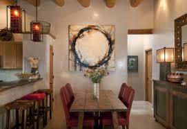 New Mexico Interior Design Ideas by Santa Fe Decorating Style Santa Fe Style Home Decorating