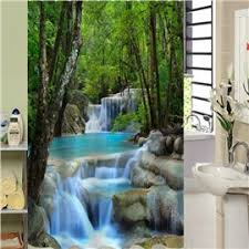 Orchid Shower Curtain 3d Shower Curtain U0026 Beautiful 3d Print Shower Curtains Beddinginn Com