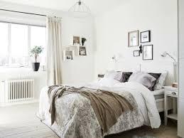 wohnideen schlafzimmer skandinavisch wohnstile shabby chic vintage skandinavischer wohnstil