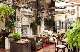 Top Ten Bars In London London U0027s Best Rooftop Bars Alfresco Dining Spaces U0026 Outdoor Terraces