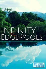 infinity edge pools cost is one big pool cost infinity and