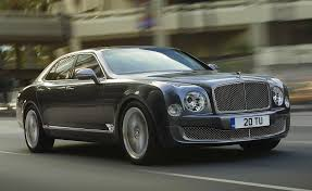 bentley mulsanne bentley mulsanne overview cargurus