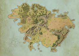 Blank Continents Map by Tg Traditional Games Thread 47253597
