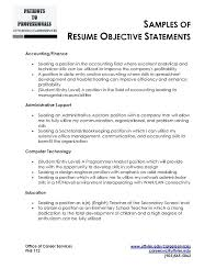 general labor resume objective statements general resume objective statements aiditan me