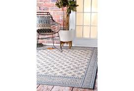 cleaning outdoor rugs arverne outdoor rug blue im outdoorsy in that i like to drink