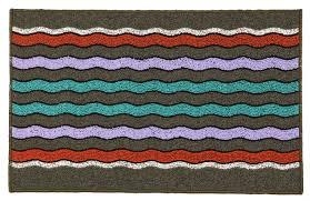 tapis de cuisine violet tapis de cuisine gardénia 70x45 coryl tapis de propreté