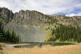 flathead area mountain bikers preserving and advancing mountain
