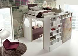 chambre adulte petit espace 60 idées pour un aménagement petit espace archzine fr