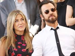 aniston mariage justin theroux just gave us a peek inside his marriage to