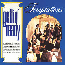 the temptations gettin ready remastered