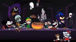 halloween horror background music download 1920x1080 halloween horror creepypasta cartoon creepypasta