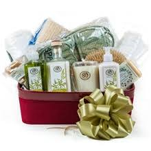 spa baskets spa gift baskets collection from san francisco gift baskets sf