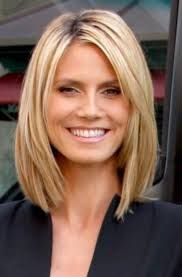 hairstyles for women over 40 with thin hair medium haircuts for thin hair pic