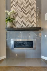 gehan homes laurel fireplace grey stone fireplace floor to