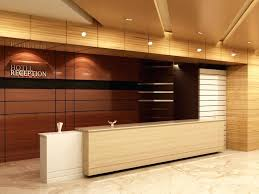 Large Reception Desk Office Reception Desk Design Ideas Contemporary Dental Office