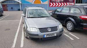 volkswagen passat b5 gp typ 3bg by jonasbonde