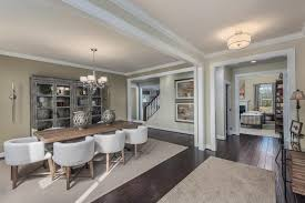 How To Create A Foyer In An Open Floor Plan New Stratford Hall Home Model For Sale Nvhomes