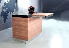 table escamotable cuisine meuble cuisine avec table escamotable meuble cuisine avec table