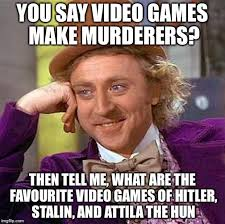 Make A Video Meme - creepy condescending wonka meme imgflip