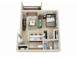 Best  Studio Apartment Plan Ideas On Pinterest Studio - Design of apartments