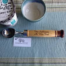 personalized scoop engraved scoops scoop