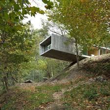 Ex Machina House Location by House In Gerês By Correia Ragazzi Arquitectos 3 Jpg 1200 1200