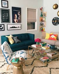 modern chic living room ideas 15 chic decorated living rooms coffee u0026 side tables