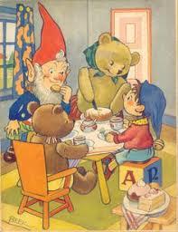 noddy character created english children u0027s author enid