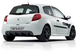 old renault clio renault clio rs