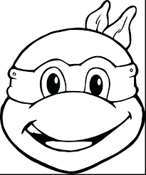 articles teenage mutant ninja turtles coloring pages
