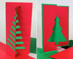 Arts And Crafts Christmas Cards - 54 best christmas card images on pinterest christmas cards