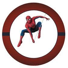 tag ou tooper docinho ou cupcake homem aranha homem aranha