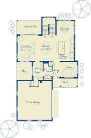 brookfield homes floor plans big sky 3 art house brookfield residential co