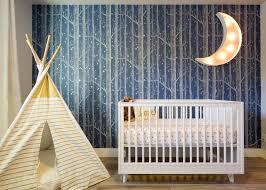 Woodland Kitchen And Bar Neutral Bay - trend alert woodland wallpaper hgtv